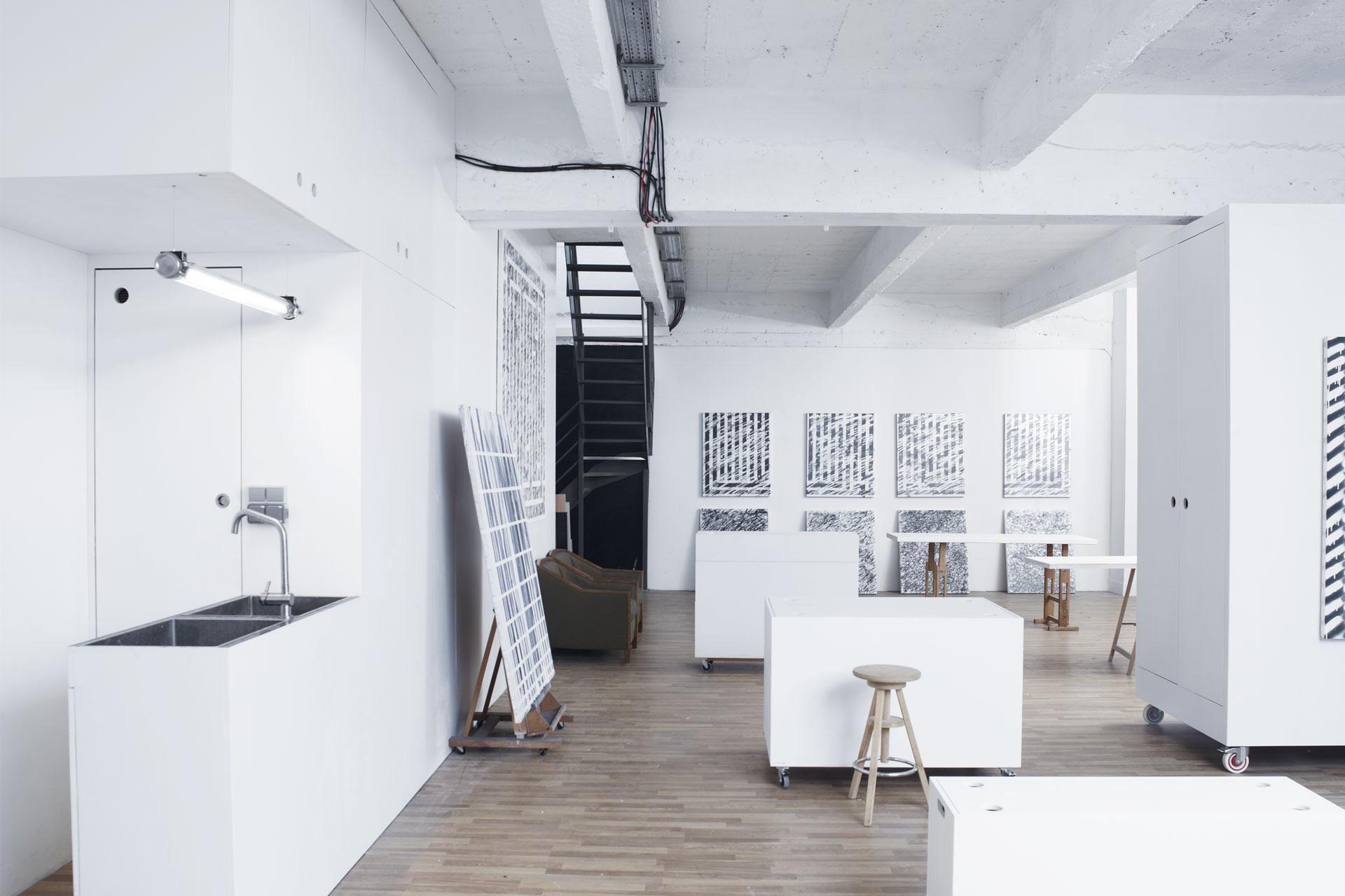 vao philippe rizzotti architecte. Black Bedroom Furniture Sets. Home Design Ideas